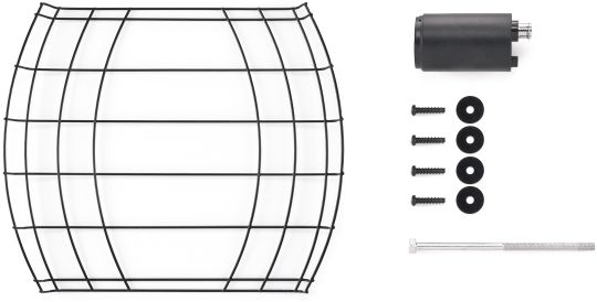 https://www.antennasdirect.com - ClearStream 1MAX Reflector Assembly