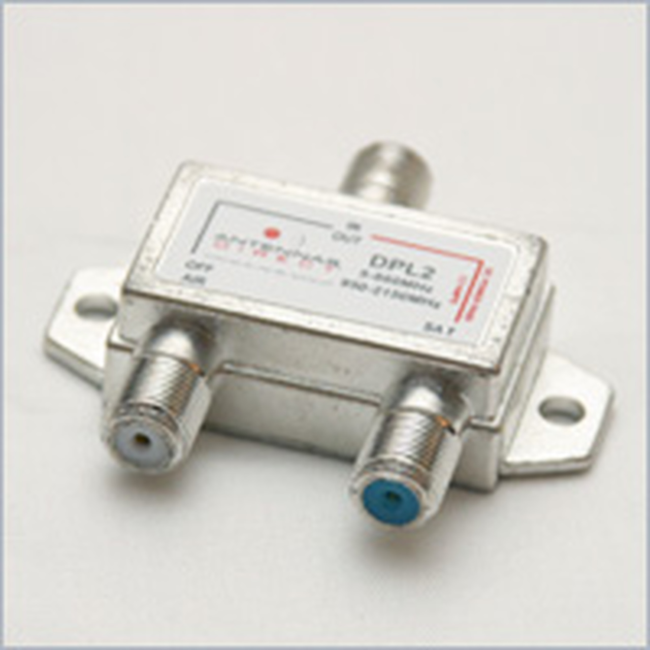 https://www.antennasdirect.com - 5-2150 Mhz Satellite Diplexer